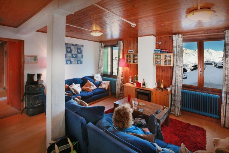 Mont Blanc Lodge 1