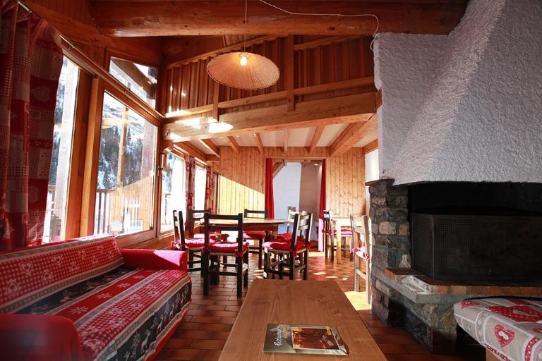 Tignes Lodge 2