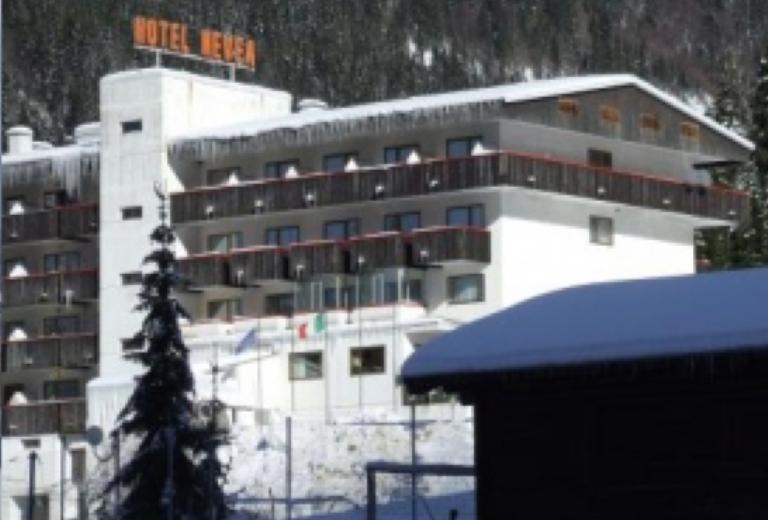 Club Hotel Sella Nevea