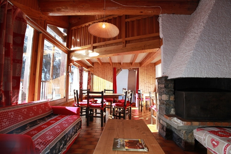 Tignes Lodge 2