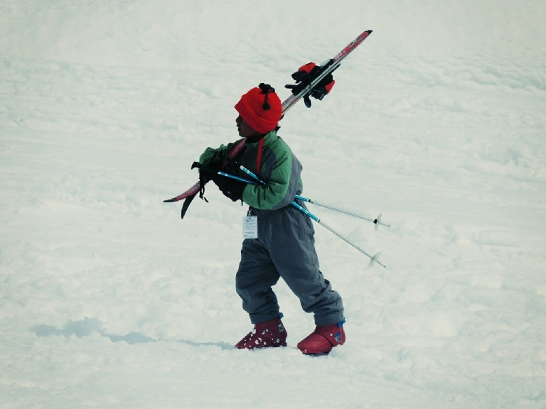 Top tips for planning your child's first school ski trip abroad
