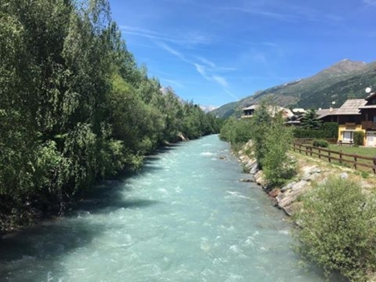 August Bank Holiday Weekend in Vallandry