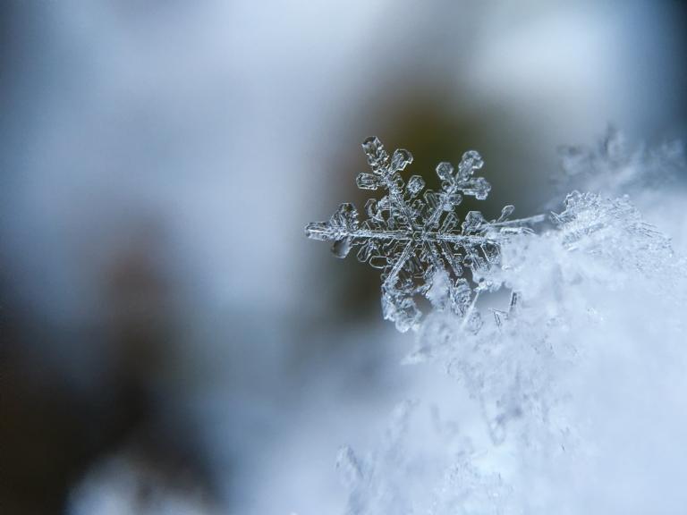 7. White Christmas