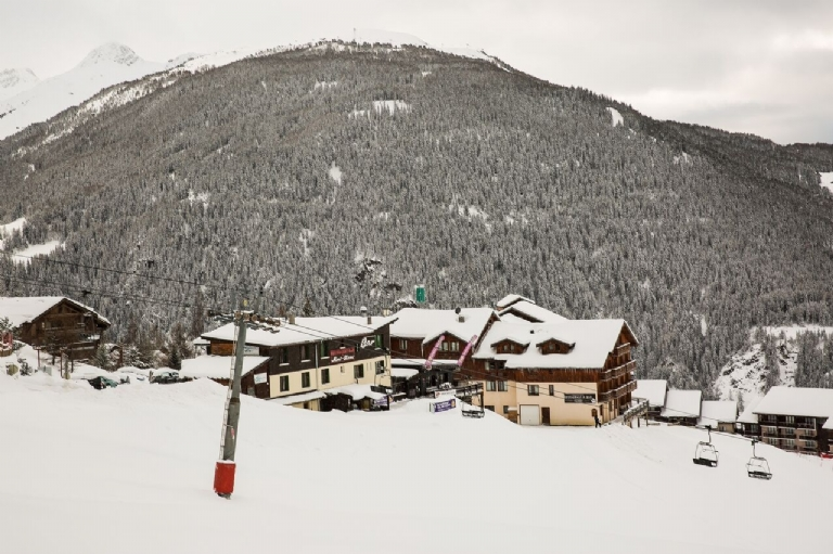 What's New in Les Arcs