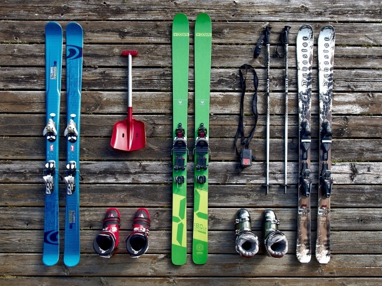 What to Consider When Buying Skis