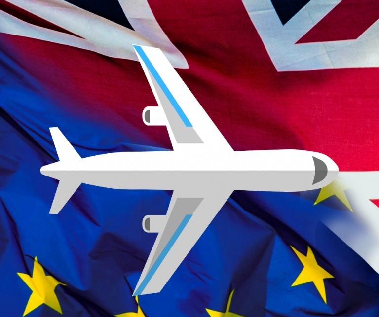 How Will Brexit Affect My Holiday Plans?
