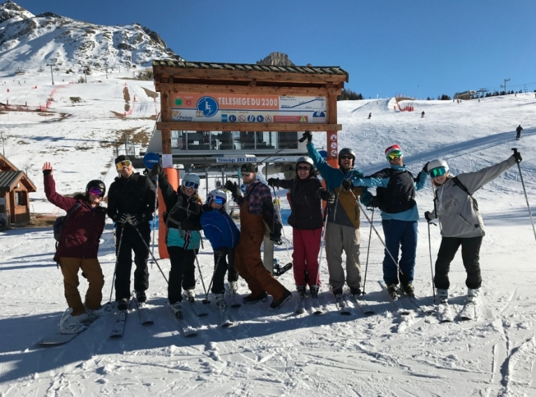 Beginner's Guides: Is a Skiing Holiday a Good Idea?