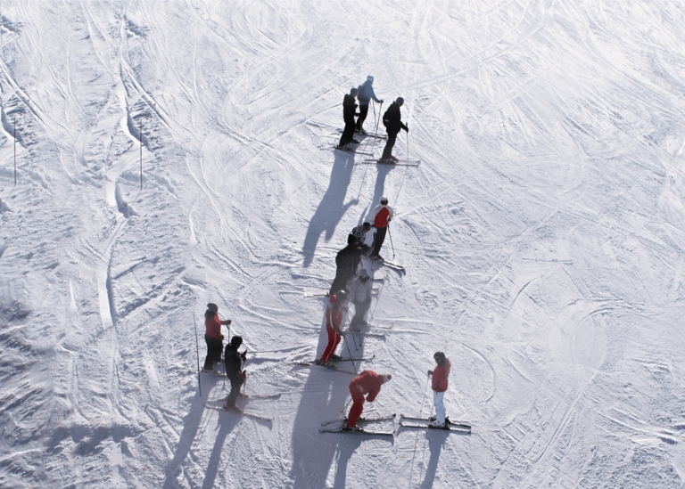Beginner's Guide: Why Beginners Pick French Ski Resorts