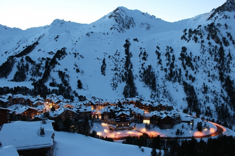 What to Do in Vallandry, Les Arcs When You're Not Skiing