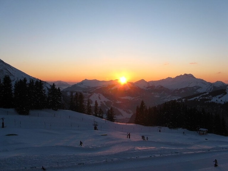 Travel Updates Following Coronavirus: Skiing in France