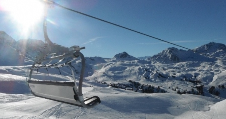 What to expect from the French Alps this Winter | Hucksters Lodge
